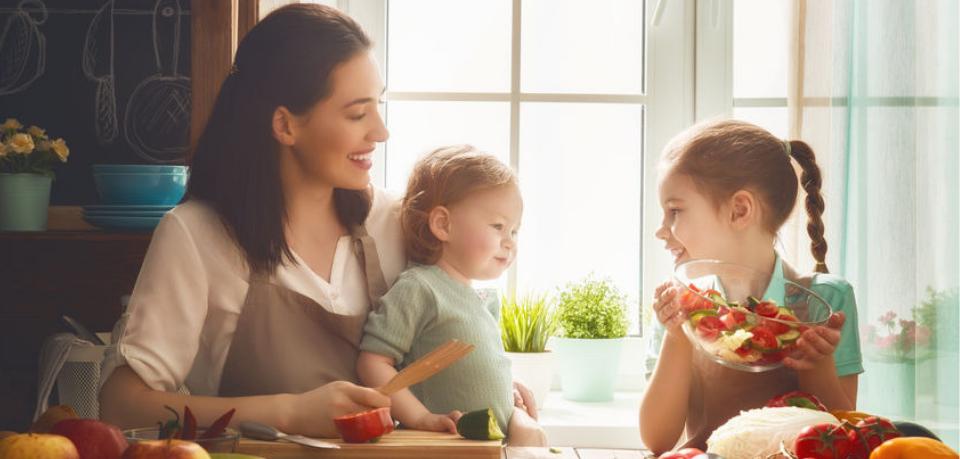 Ishrana za trudnice, dete i mame