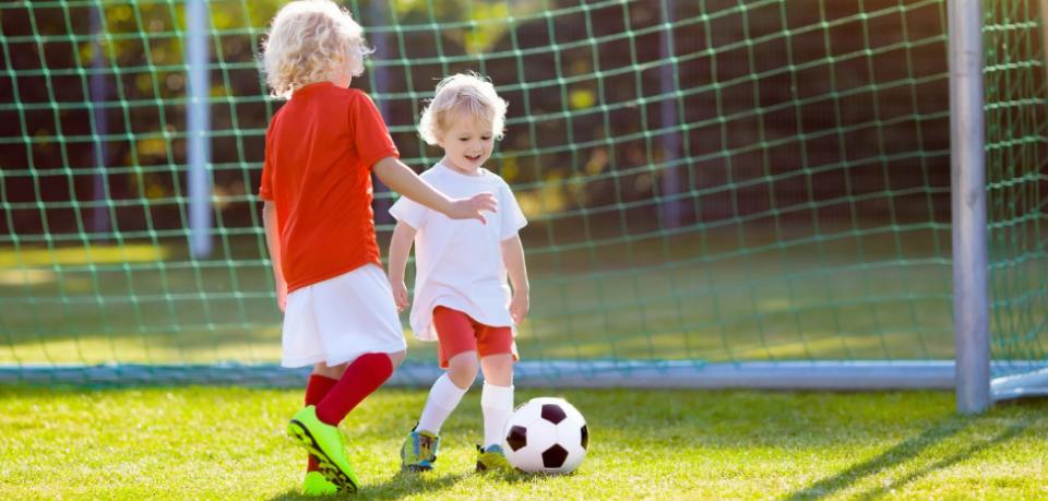 Sportići, umetnost, zabava za decu